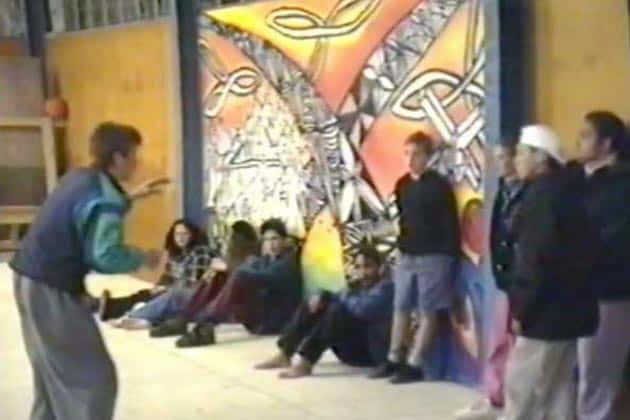 Image for Central Deaf Youth Camp 1995