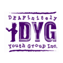 Image of DEAFinitely Youth Group